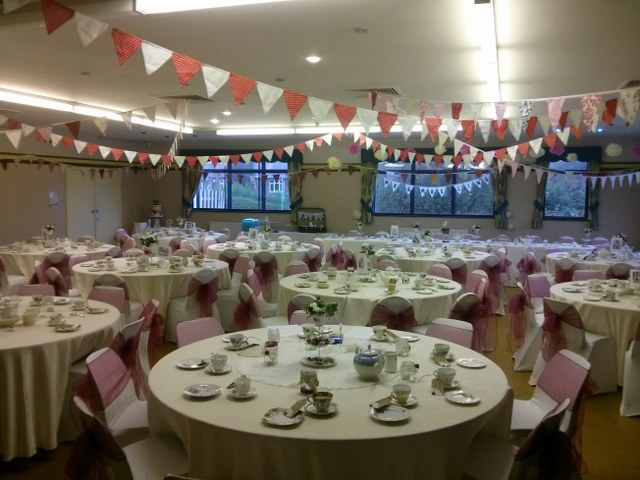 Function room Wedding 640x480